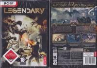 Legendary PC Uncut Splatter Game Top deutsch Neuware