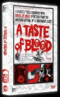 A Taste of Blood - 84 gr. Hartbox NEU/OVP