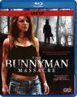 The Bunnyman Massacre -AT- [Blu-ray] (deutsch/uncut) NEU+OVP