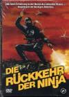 Ninja 2 - Die R�ckkehr der Ninja - kleine Hartbox - neu!!