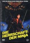 Ninja 3 - Die Herrschaft der Ninja - kleine Hartbox - neu!!