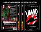VAMP - 2-Disc Limited Uncut Edition - Mediabook A 84 NEU/OVP