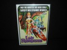 Lady Frankenstein USA DVD RC 1 NTSC