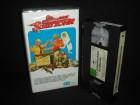 Ein ausgekochtes Schlitzohr VHS CIC Taurus Burt Reynolds