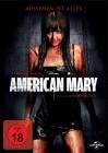 American Mary - NEU - OVP - Folie