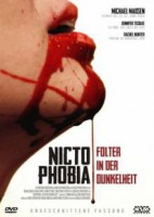 NICTOPHOBIA - FOLTER IN DER DUNKELHEIT - Blu Ray uncut