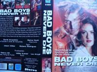 Bad Boys Never Die ... David Arquette, Salma Hayek