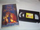 Susi und Strolch   -VHS- Erstauflage