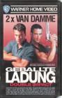 2 x Van Damme Gebalte Ladung/Double Impact