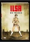 Ilsa - Die Trilogie Mediabook Limitiert auf 2500Stk. NEU/OVP