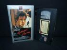 Midnight Express - 12 Uhr nachts VHS RCA silber