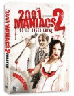 2001 Maniacs - Teil 2 [unrated] (deutsch/uncut) NEU+OVP
