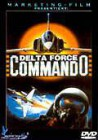 Delta Force Commando DVD, NEU, OVP