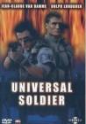 Universal Soldier Teil 1 - DVD uncut