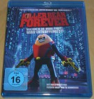 KILLER BEAN FOREVER  BLU-RAY