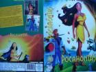 Pocahontas ...  Walt Disney !!
