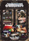 Conquest - lim. Mediabook 2 DVDs 84 Entertainment - NEU/OVP