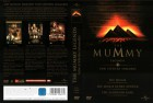 The Mummy Legends (Die Mumie 1+2+Scorpion King) / DVD /Uncut