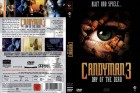 Candyman 3 - Day Of The Dead / DVD / Uncut / Clive Barker