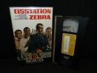 Eisstation Zebra VHS MGM/UA