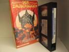 VHS - Der Zauberbogen - Kabir Bedi - CIC