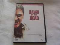 Dawn of the Dead  -DVD- Exklusiver Director´s Cut