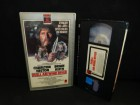 Duell am Wind River VHS Charlton Heston RCA silber