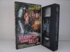 VHS - Fleisch und Blut Rutger Hauer - VCL