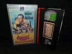 Alvarez Kelly VHS William Holden RCA silber