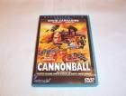 Cannonball   -DVD-   ungeschnittene Fassung