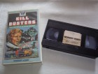 Kill Busters  -Wonder Video- VHS Kleinstlabel