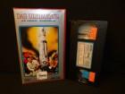 Das Ultimatum VHS Burt Lancaster Bavaria
