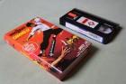 Die Todesfaust des Cheng Li UFA Bruce Lee VHS