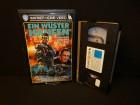 Ein wüster Haufen VHS Die Teufelsbrigade Warner Home