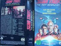 Star Trek - Next Gener ... Auf der Suche nach Neuen Galaxien