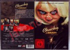 Chucky 4 - Chucky und seine Braut / DVD NEU OVP uncut