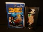 Die erste Fahrt zum Mond VHS RCA Columbia