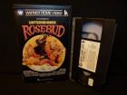 Unternehmen Rosebud VHS Otto Preminger Warner Home
