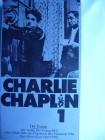 Charlie Chaplin 1 ...   Pappschuber !!!