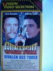 Gunfight - Rivalen des Todes ... Kirk Douglas,Johnny Cash