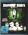 Summer Scars - Ihre Unschuld ist ihr Verderben - Blu-ray