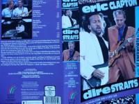 Eric Clapton - Dire Straits, Status Quo ..    Engl. Version