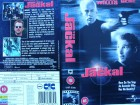 The Jackal ... Bruce Willis, Richard Gere ..  Engl. Version