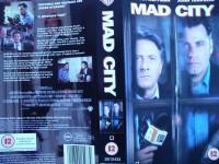 Mad City ... Dustin Hoffman,John Travolta ... Engl. Version