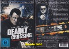 *DEADLY CROSSING *UNCUT* DEUTSCH *STEVEN SEAGAL* NEU/OVP
