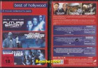 *BEST OF HOLLYWOOD *WESLEY SNIPES 3 DVD-BOX* UNCUT *NEU/OVP*