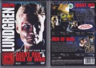 *AGENT RED + MEN OF WAR *DEUTSCH* DOLPH LUNDGREN *NEU/OVP*