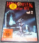 Halloween Monster Box Vol. 2 - 6 Filme auf 2 DVDs - OVP