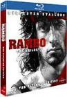 Rambo 1-3 Trilogy Box - Blu-Ray - NEU/OVP
