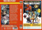 X-Rated: Wild, Wild Planet  gr.Hartbox Lim.66 NEU